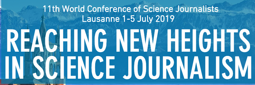 sciencejournalismconference
