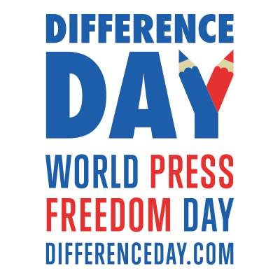 Difference Day - World Press Freedom Day